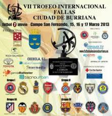 trofeos internacional